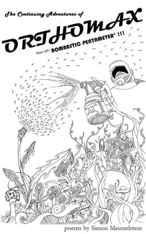 Orthomax Cover