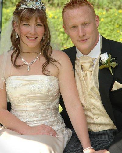 Dan and Julies wedding - wedding photography leeds