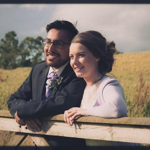 Carlos and Chennice, wedding in Perth 8