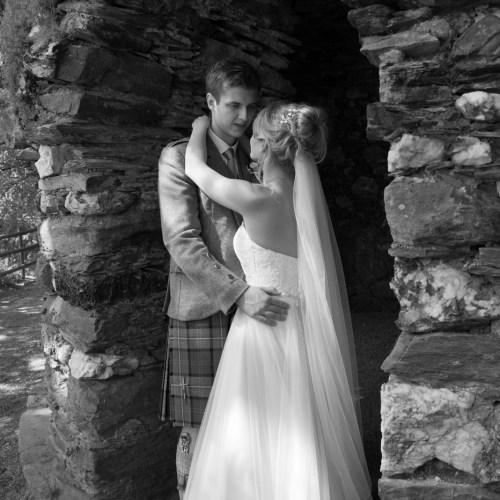 Dunkeld House Hotel Wedding 9