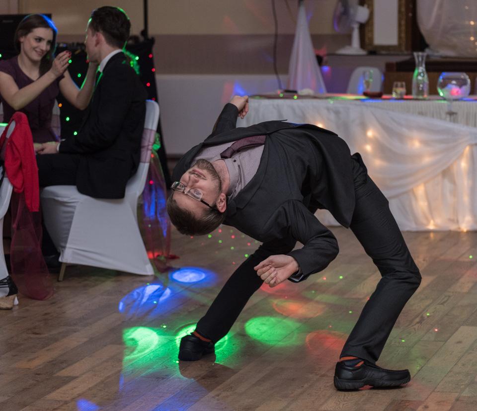 Dance yourself dizzy 2
