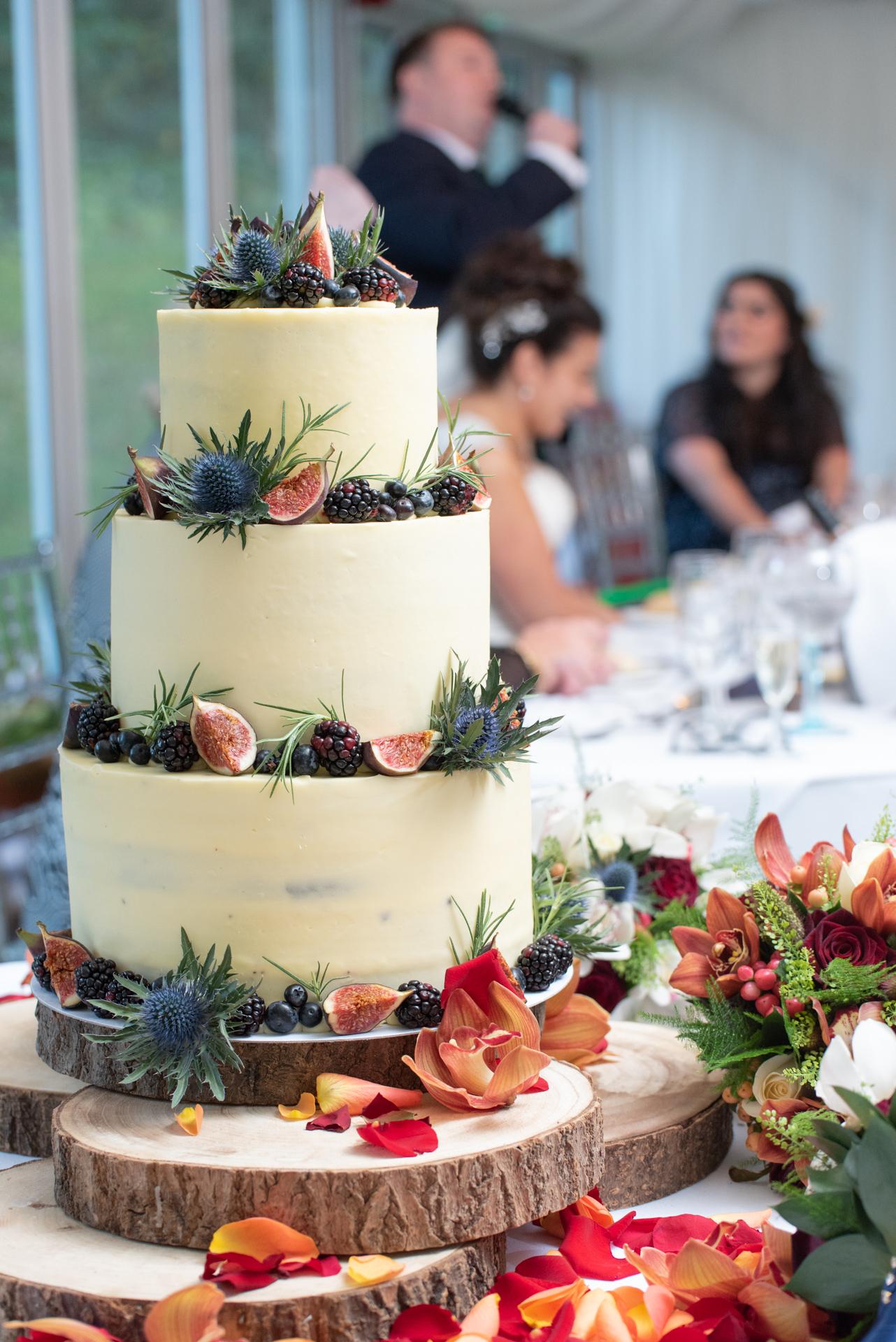 The Wedding Reception 1