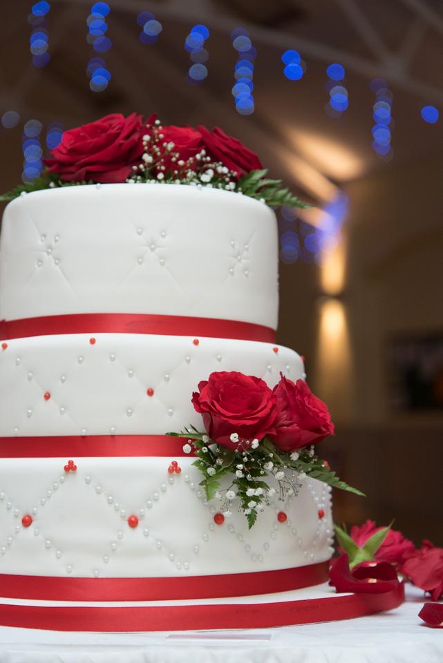 The Wedding Cake 16