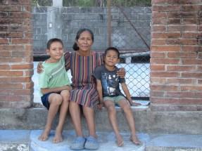 Warmshoers Hosts In Oaxaca