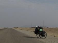 In The Coastal Desert