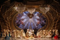 The Australian Ballet: The Sleeping Beauty review  Simon ...