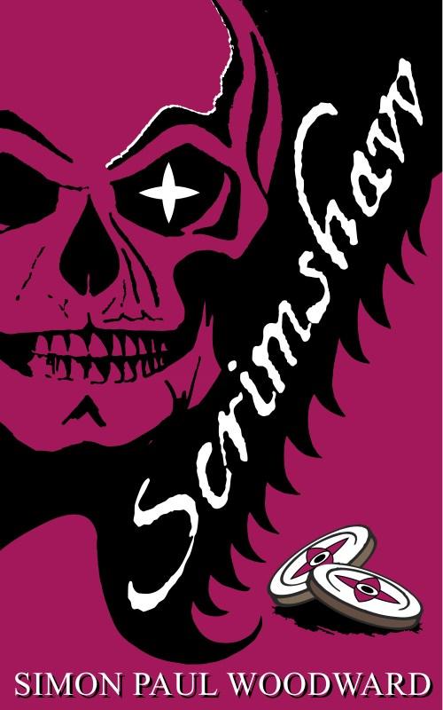 Scrimshaw, a novella