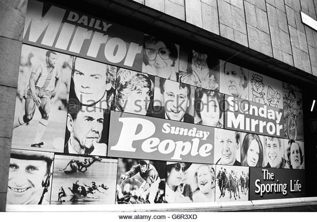 news-mirror-group-hq-holborn-circus-london-g6r3xd