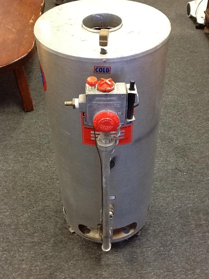 Little Giant Water Heater : little, giant, water, heater, Little, Giant, Hotomatic, Water, Heater., Model, Simon