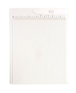 Martha Stewart MINI SCORING BOARD Score Craft Tool 42-05013
