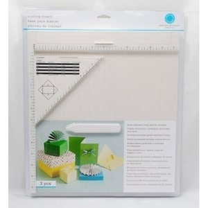 Martha Stewart SCORING BOARD Score Craft Tool 42-05002