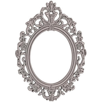 RESERVE Tim Holtz Idea-ology BAROQUE FRAMES Findings TH93267