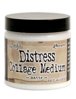 Tim Holtz Distress Collage Medium MATTE TDA47933