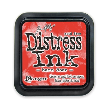 Tim Holtz Distress Ink Pad BARN DOOR Ranger TIM27096