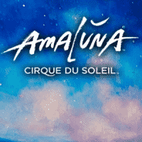 This is the logo of the Cirque du Soleil - Amaluna slot by Bally Technologies. To play the game click on the picture, it will open an ew tab, where you can play this online slot game.