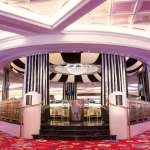 This is a picture of the interior of Baha Mar Casino. This is the first element on this list of Bahamas casinos, you can find the other casino gambling establishments under the list. You can read about this casino to the right of the picture.