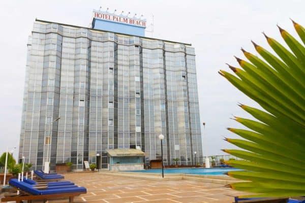 Palm Beach Hotel & Casino in Togo