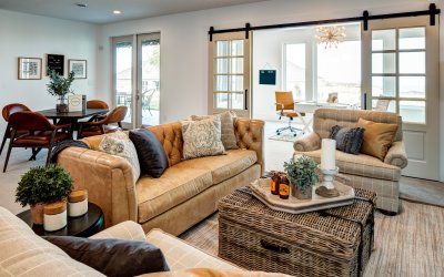 5 Reasons to Hire an Interior Designer