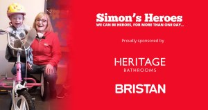 Simon's Heroes Partnership