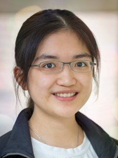 Patty (Shuay-Pwu) Ho
