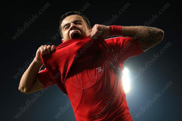 Philippe Coutinho (Liverpool)