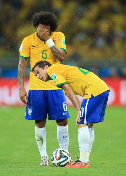 Bernard & Marcelo (Brazil)