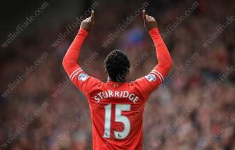 Daniel Sturridge (Liverpool)