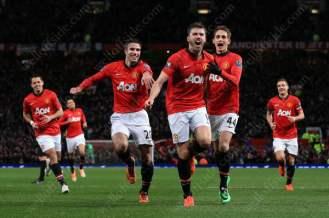 Michael Carrick (Manchester United)