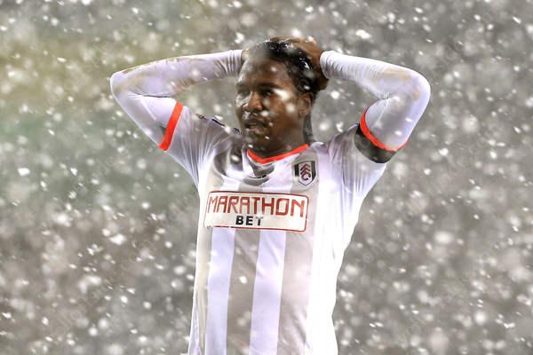 Hugo Rodallega (Fulham)