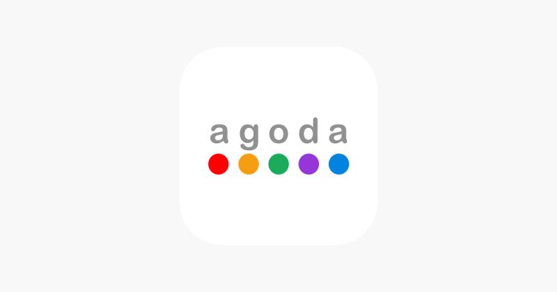 Agoda折扣優惠代碼