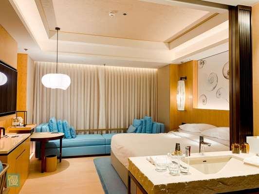 香港酒店 海洋公園萬豪酒店-45