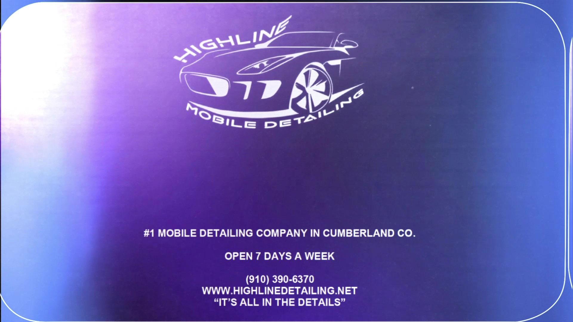 Highline Mobile Detailing