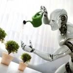 Robot ventas del hogar