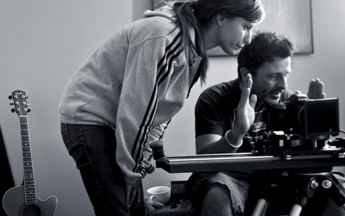 Video Production - Simon Web Design Portrait Photography