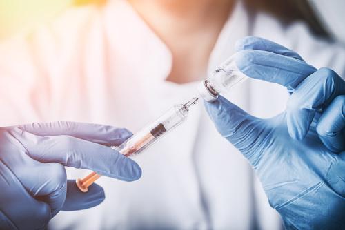 Flu Vaccine | Immune System | Simon Wellness Consulting