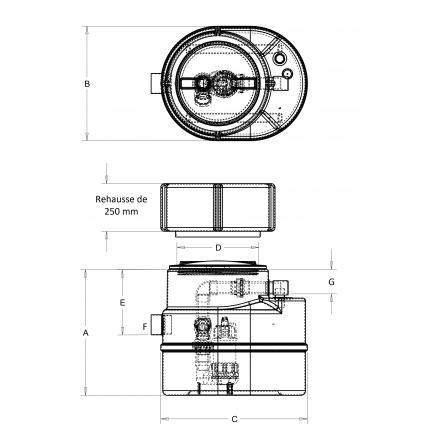 Tank Float Valve Water Ball Valve Wiring Diagram ~ Odicis