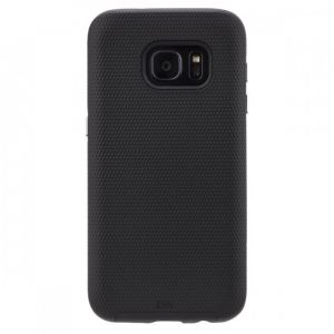 CaseMate Case, Tough, Galaxy S7 שחור