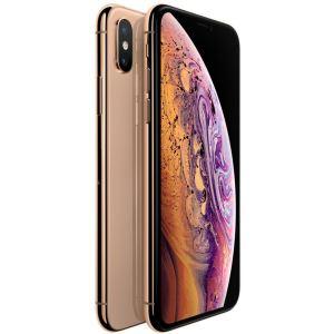 מכשיר iPhone XS Max 512GB זהב
