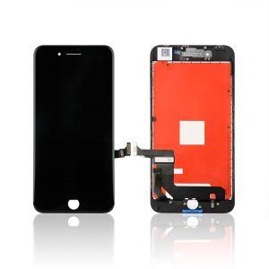 החלפת מסך iPhone 8 שחור