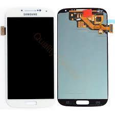 החלפת מסך Galaxy S4 I337 לבן