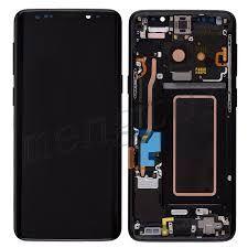 החלפת מסך Galaxy S9 G960 שחור