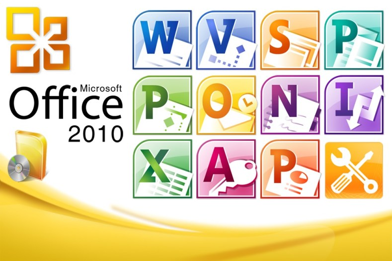 Download MS Office 2010