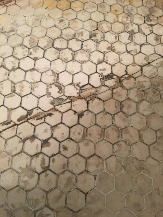 Gross tile