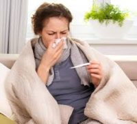 Integrative Medicine for Cold and Flu Prevention