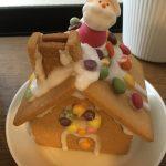 無印良品のヘクセンハウス★楽しく作って、使い捨てできるクリスマスデコレーション。