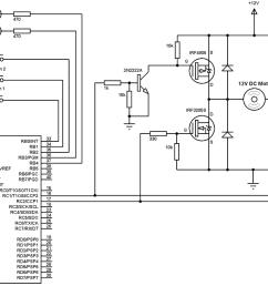 h bridge circuit diagram mosfet [ 1560 x 755 Pixel ]