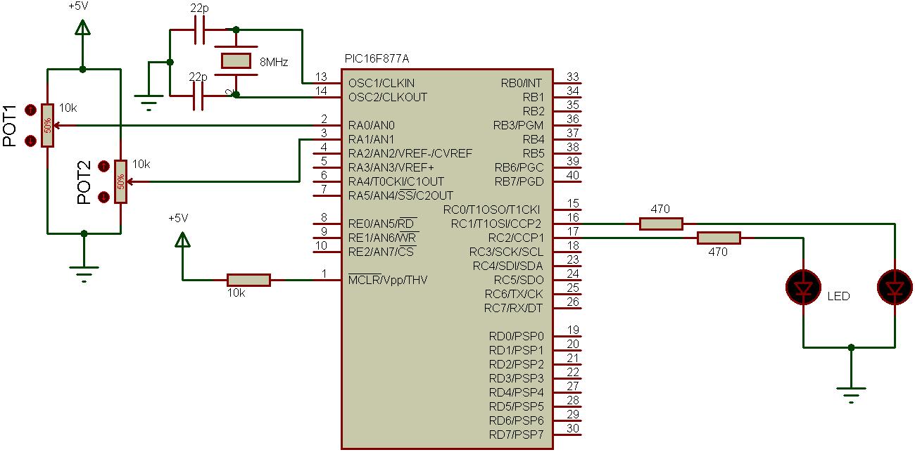 hight resolution of pwm schematic