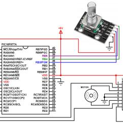Heidenhain Encoder Rod 431 Wiring Diagram Lawn Boy 10685 Parts Optical Circuit Moreover Schematic Dc Motor Library