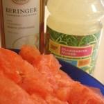 Watermelon Wine Margarita