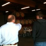 206 Distillery in Seattle
